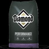 Diamond Performance Croquetas a Domicilio