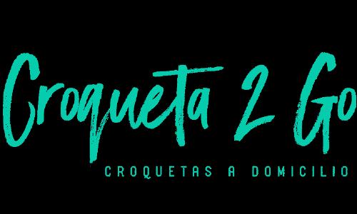 Croqueta 2 Go